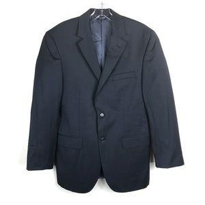 Jos A Banks jacket 38R charcoal